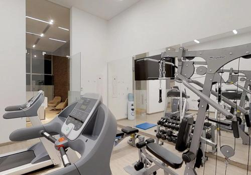 FITNESS CENTER ESTELAR La Torre Hotel Suites Medellin